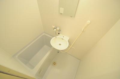 【トイレ】シティパルつつじが丘