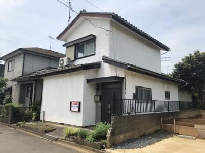 【外観】平澤邸伊奈東一戸建住宅