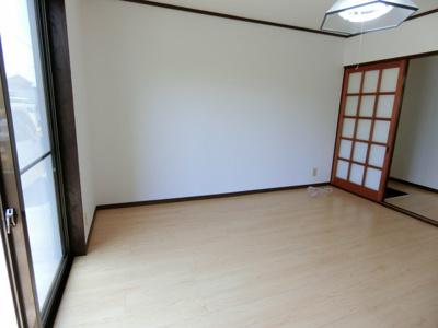 【洋室】コスモハイツ№2
