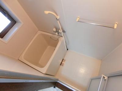 【浴室】コスモハイツ№2