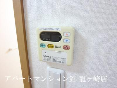 【設備】さくらヒルズ霞台 弐番館