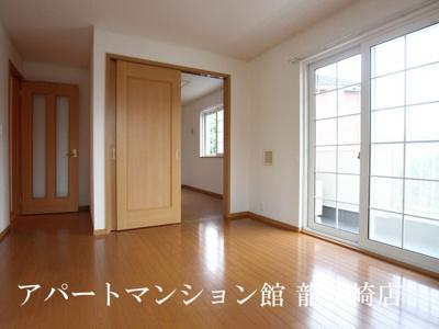【洋室】さくらヒルズ霞台 弐番館