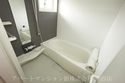 【浴室】Cozy court