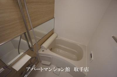 【浴室】ヴィラオーシカ