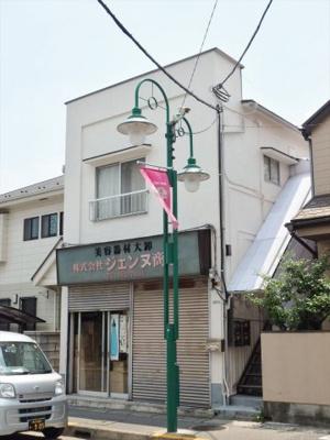 東急大井町線「上野毛駅」徒歩1分!