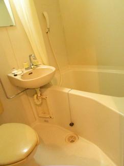【浴室】NOAHⅢ