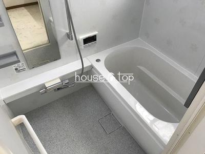 【浴室】西宮市小松東町3丁目 戸建