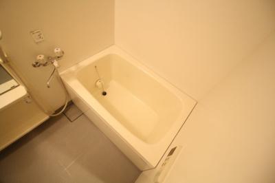 【浴室】HKマンション