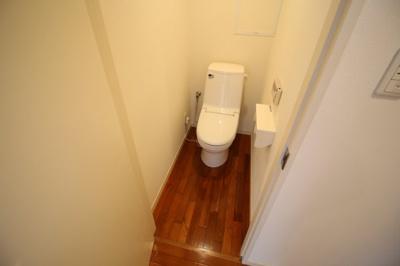 【トイレ】HKマンション