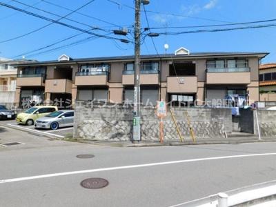 【駐車場】ギャラクシー舞岡