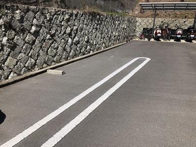 【駐車場】グランソレイユ南多聞台