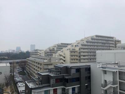 【展望】目黒プラザ