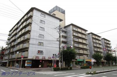 JR東海道本線「塚本」駅徒歩9分