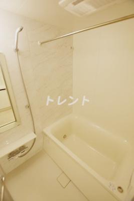 【浴室】プライマル御茶ノ水