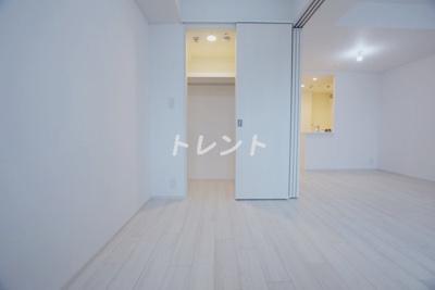 【寝室】プライマル御茶ノ水