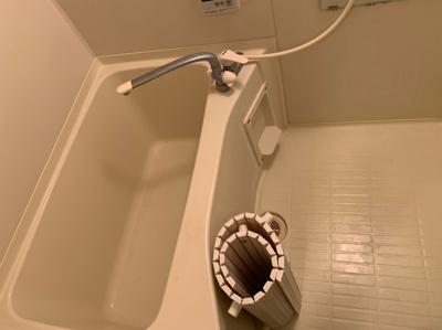 【浴室】ソレイユ・レヴァン