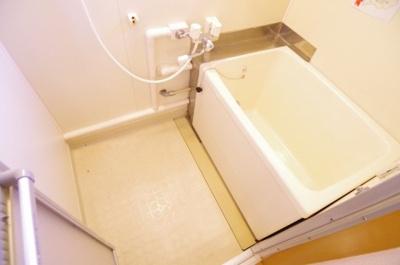 【浴室】パレス大里B