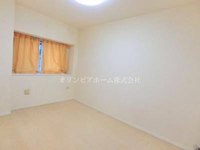 【洋室】クレストフォルム南砂仙台堀川公園 空室 専用庭