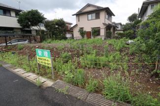 千葉市若葉区若松台 土地 四街道駅 生活環境も充実しておりとても住みやすい地域です!