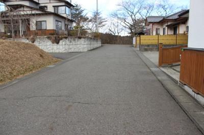 【外観】西磐井郡平泉町平泉字衣関