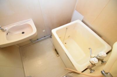 【浴室】コンフォーティア本町
