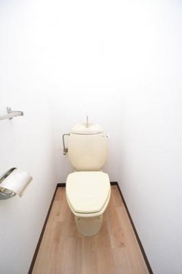 【トイレ】コンフォーティア本町
