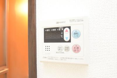 【設備】コンフォーティア本町