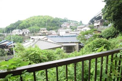 【展望】コンフォーティア本町