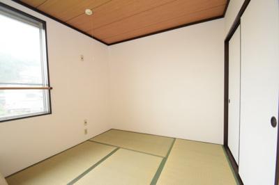 【寝室】コンフォーティア本町