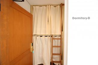 【内装】THE NEXT DOOR