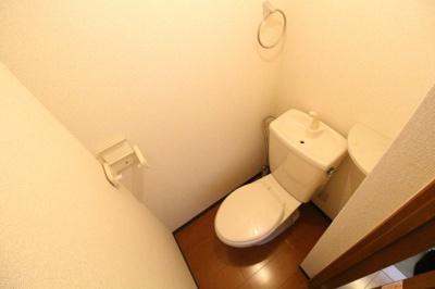 【トイレ】東須磨サニーハイツ