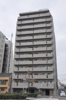 【外観】レジオン四条堀川