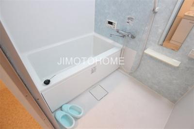 【浴室】ドムール北市岡