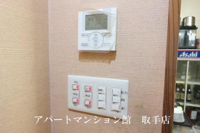 【設備】山中屋本店ビル