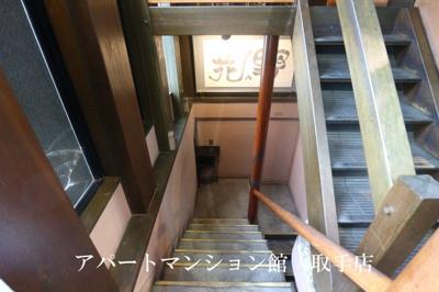 【内装】山中屋本店ビル