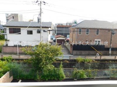 【展望】リブリ・アペルト大船