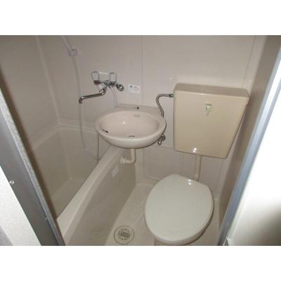 【浴室】サルヴァトーレ