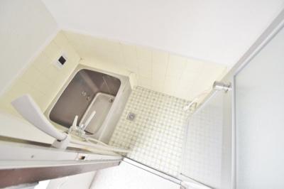 【浴室】天美東1号テラス貸家