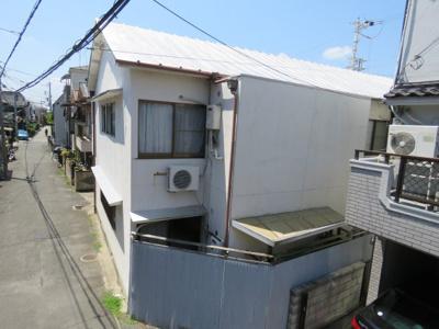 【周辺】大池2階建戸建