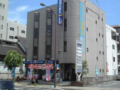 【外観】市役所前三和ビル(1-87)