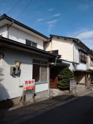 【外観】鳥取市浜坂3丁目土地