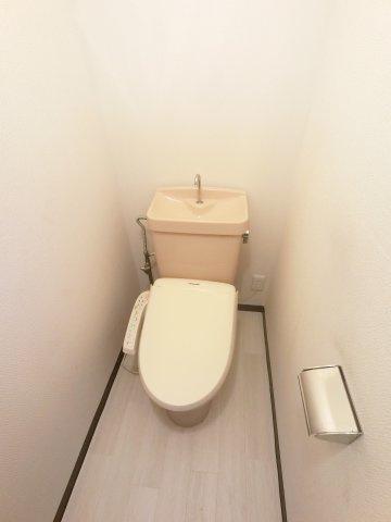 【トイレ】アトレサクラギ