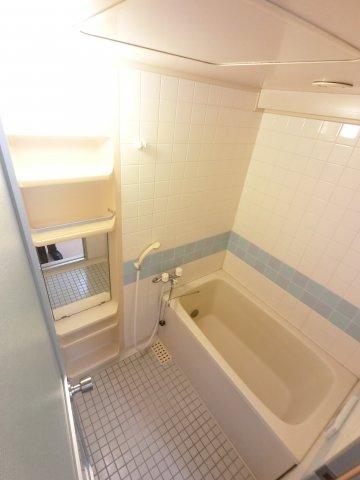 【浴室】アトレサクラギ