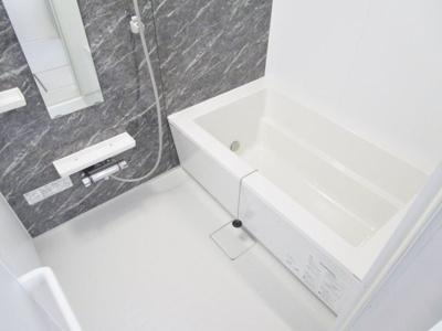 【浴室】ラ リベルテ