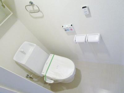 【トイレ】ラ リベルテ