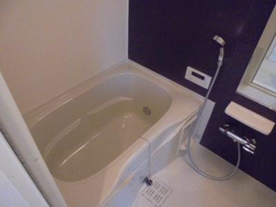 【浴室】アン・フォレスト