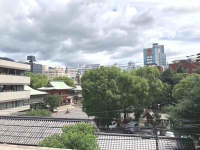 【展望】リーガル神戸三宮山手