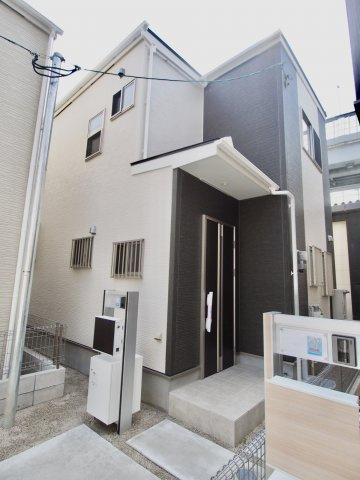 【外観】石丸2丁目新築戸建て