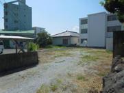 【土地】宮崎市小戸町住宅用地の画像