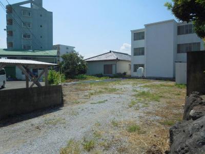 【外観】【土地】宮崎市小戸町住宅用地